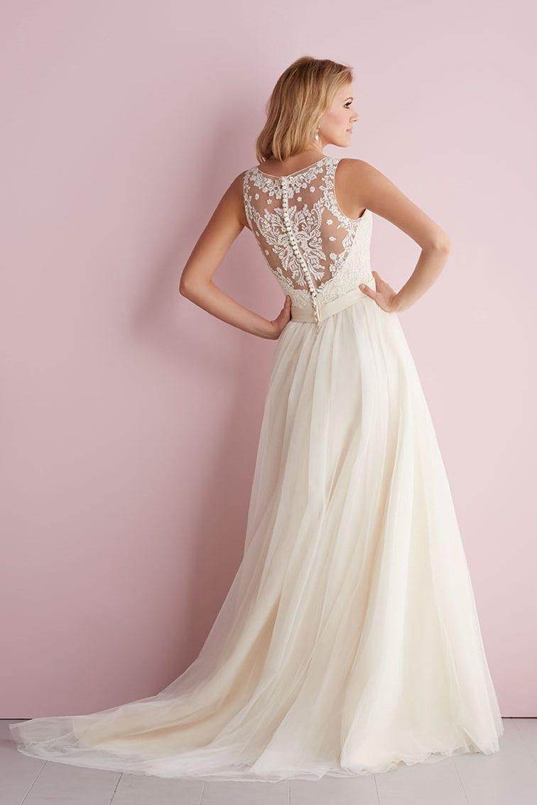 Allure Romance Halia Jessica Bridal