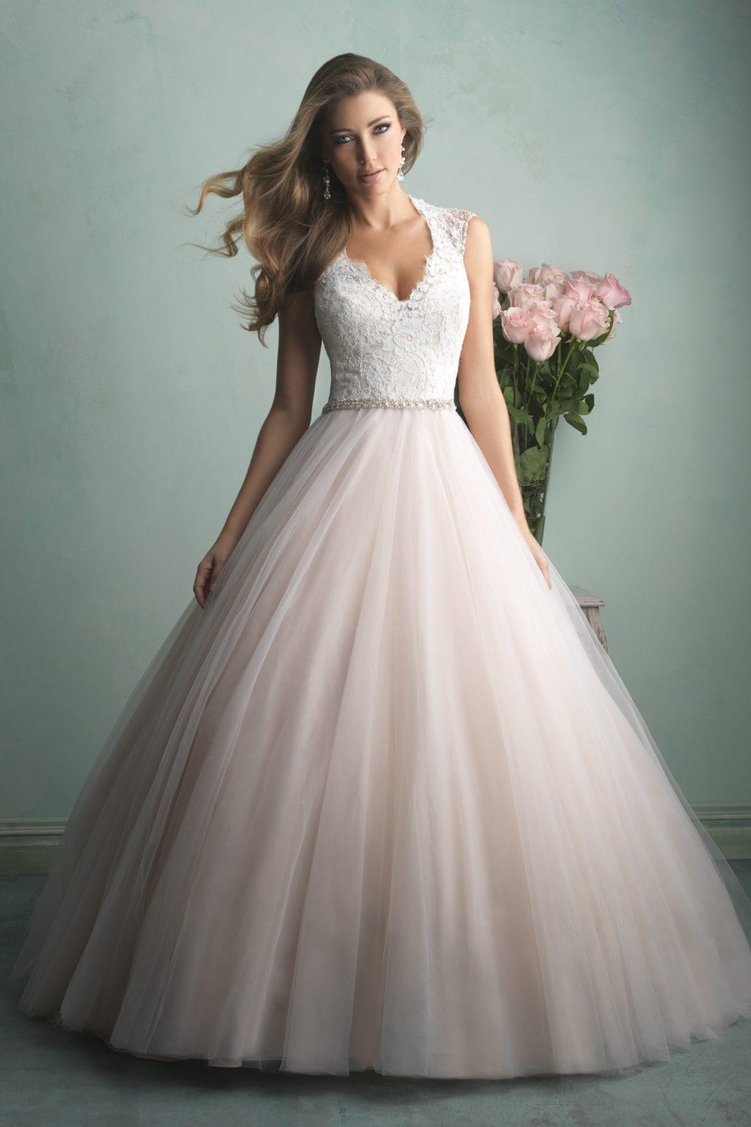 Allure Wedding Dresses for Sale