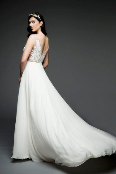 3f224b519f0c Vintage Love Collection Archives – Jessica Bridal