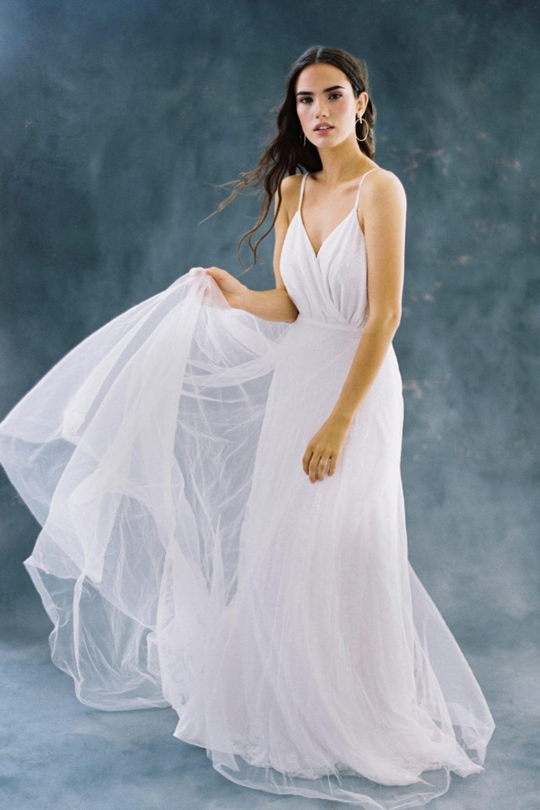 Wilderly Bride - ARIA – Jessica Bridal