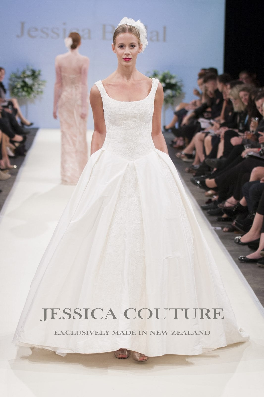 Wedding dress - Jessica Couture ANNABEL – Jessica Bridal