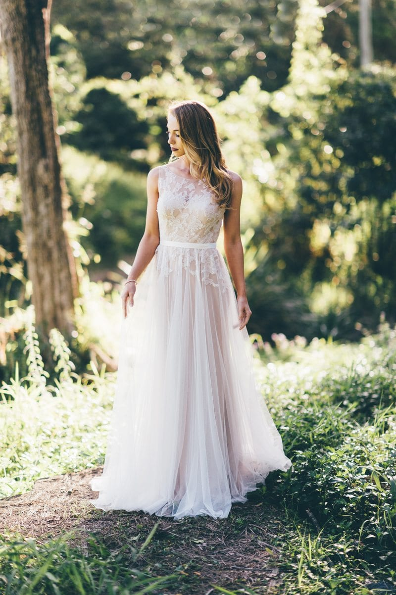 Shop For French Collection Larue Jessica Bridal