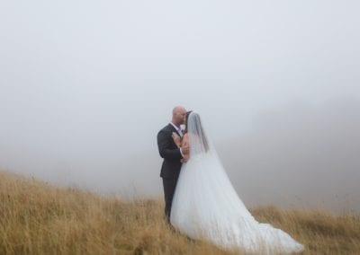 Casandra & Mike Wedding