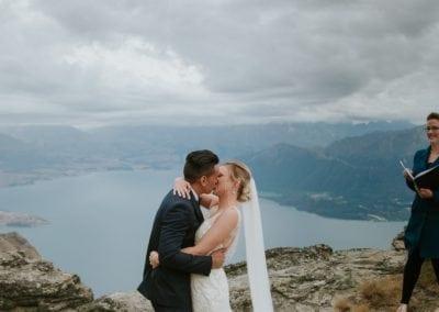 Johanna's Wedding