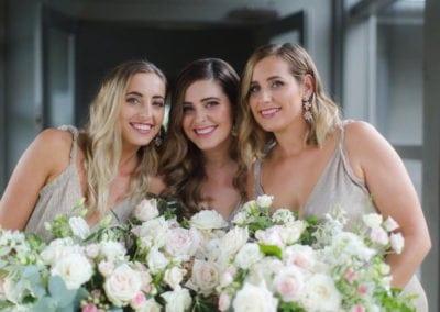 Casarah's Wedding