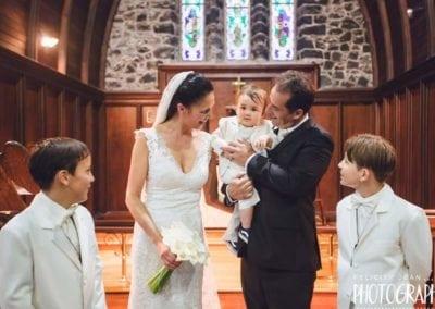 Luci's Wedding