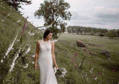 Caitlyn's Wedding