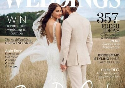 New Zealand Weddings Magazine Issue #65