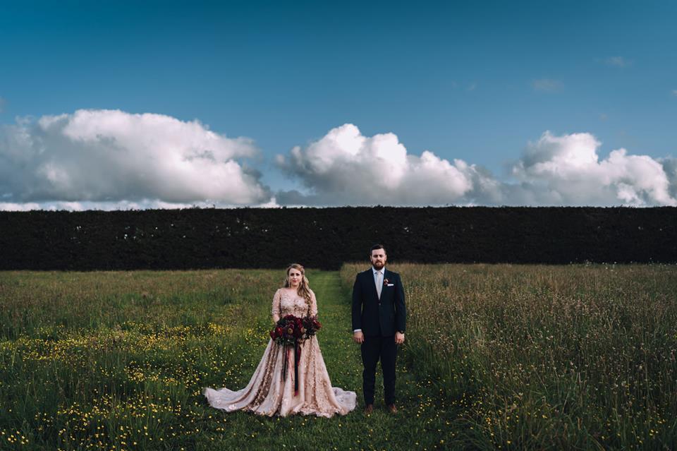 Lucy & Simon's Wedding