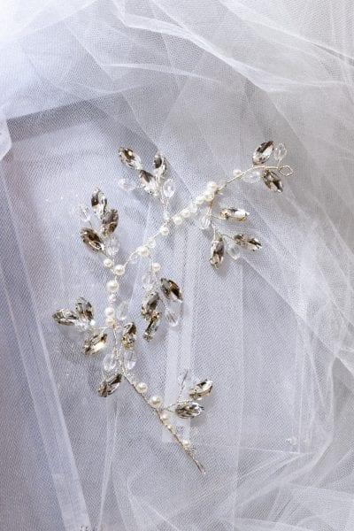 buy wedding hair accessories
