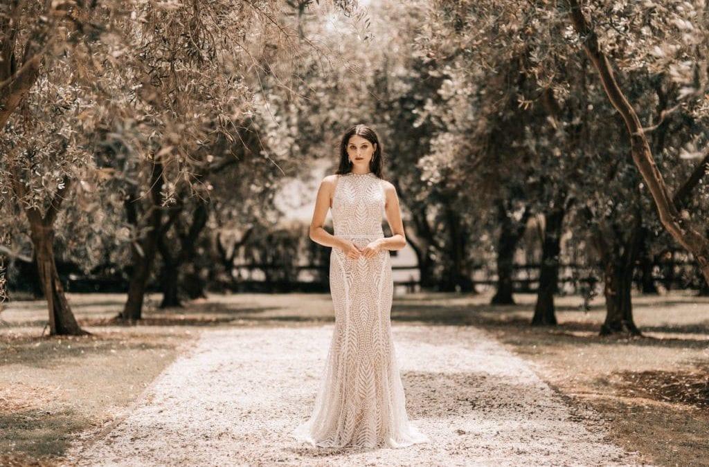 Behind the Scenes | Miss Chloe AW19