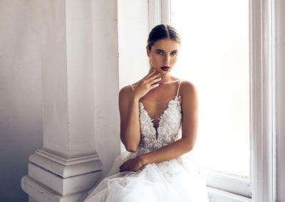 ZAVANA BRIDAL TRUNK SHOW