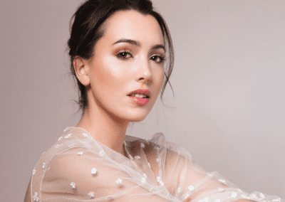 MISS WORLD NEW ZEALAND 2019 | MEET LUCY BROCK