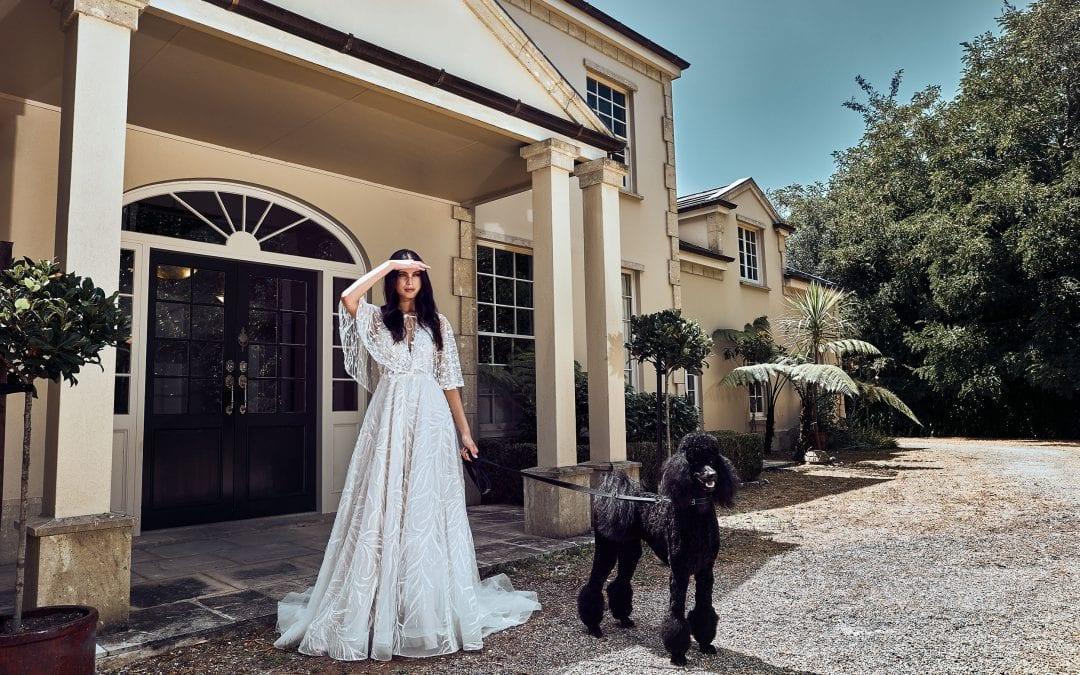 Jessica Couture | La Dolce Vita Campaign Video